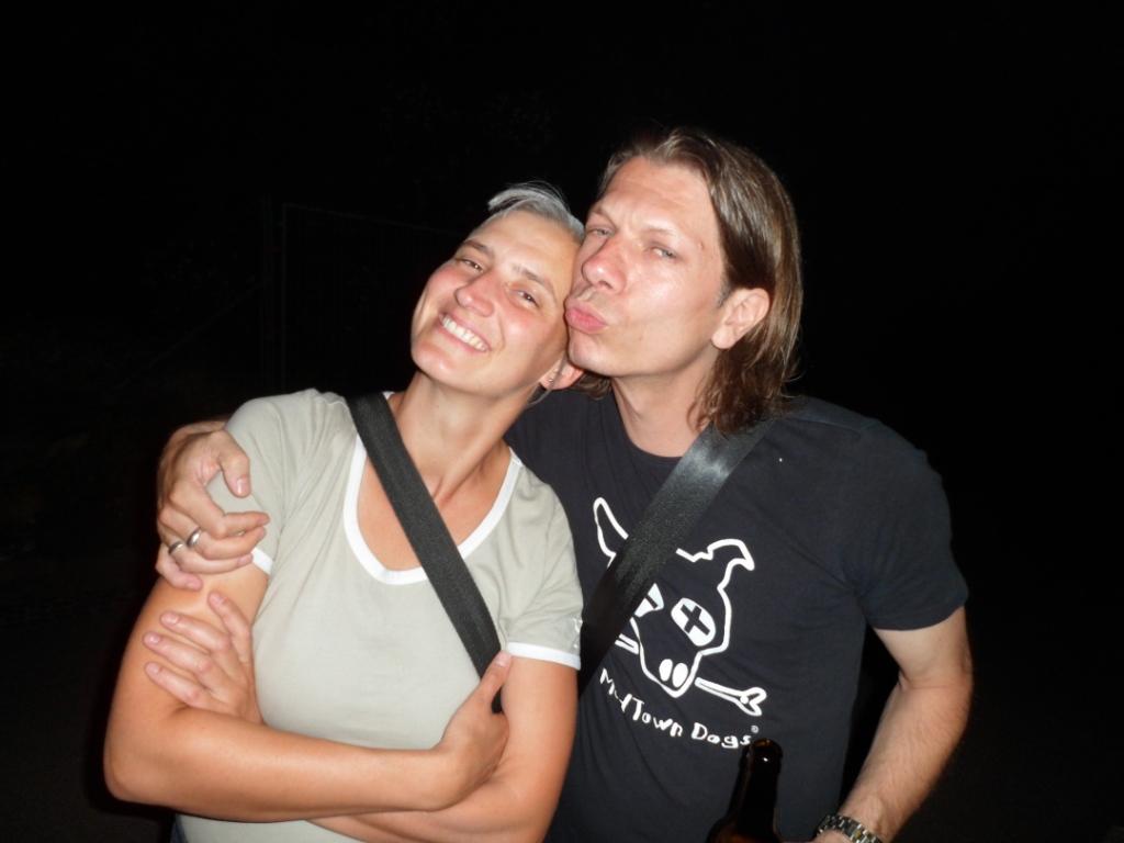 Helga und die Techik