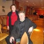 Marianne und Wilfried