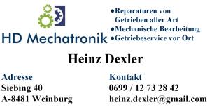 HD Mechatronik