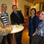 liebe geschätzte Gäste der Bühne Weinburg