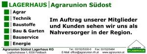 Kultur Weinburg Agrarunion