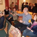 Freunde und Fördrer der Bühne Weinburg