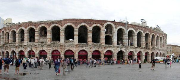 Amphitheater_Verona