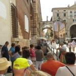 Veronas Altstadt