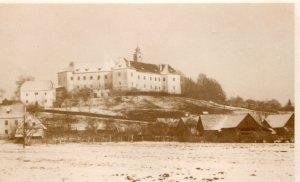 AK Weinburg Schnee