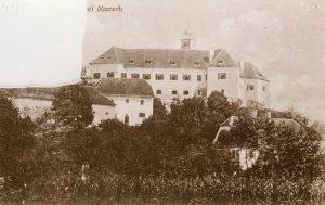 Ak Schloss Weinburg